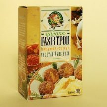Vegabond gabonafasírtpor hagymás-currys 200 g