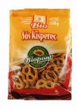 Biopont bio sós kisperec 100 g