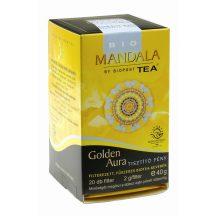 Biopont bio mandala tea purifier gold 36 g