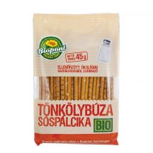 Biopont bio gluténmentes sóspálcika 45 g