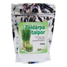 Naturpiac zöldárpa italpor 250 g