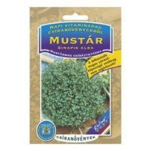 Réde bio mustármag csíráztatásra 50 g