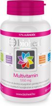 Bioheal multivitamin 1350mg 70 db