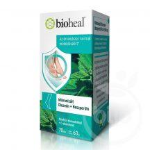 Bioheal mikronizált diozmin+heszperidin forte 500 mg 70 db