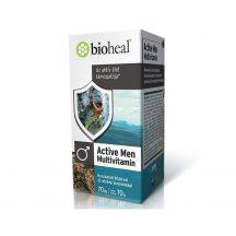 BIOHEAL ACTIVE MEN MULTIVITAMIN