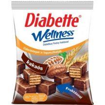 Diabette wellness parány fruktózzal 120 g