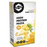 Forpro tészta fodros kocka csökkentett szénhidrát, extra magas fehérje tartalommal 250 g