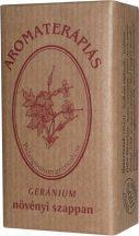 Ahimsa aromaterápiás szappan geránium 90 g