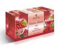 Mecsek gyümölcstea vörösribizli 20x2g 40 g