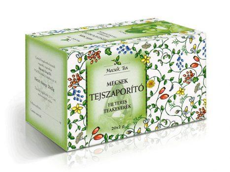 MECSEK Tejszaporító teakeverék filteres