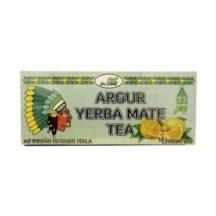 DR.FLORA ARGUR YERBA MATE TEA CITROMOS