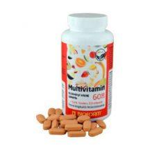 Bioform multivitamin és ásványi anyag 60 db