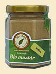 Bio Berta bio csemege mustár 220 g