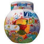 VIBOVIT DINO GUMIVITAMIN 50 db