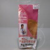 Pedibus talpbetét bőr pig walker 37/38 3/4 1 db