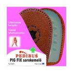 Pedibus sarokemelő bőr pig fix 41/43 1 db