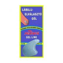 Pedibus lábujjelválasztó gel line 7103 1 db