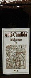 Anti-Candika gombaölő tea 60 g