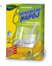 Vegetár kukorica italpor 400 g