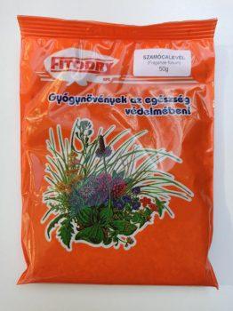 Fitodry szamócalevél 50 g