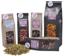 Fitodry körömvirág tea ablakos 50 g