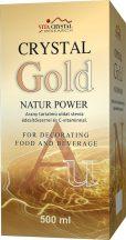 NANO GOLD 500 ML