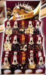 Choko berry kókuszos törökmogyoró 80 g