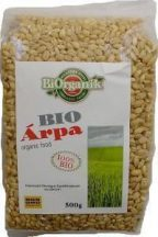 Biorganik bio hántolt árpa 500 g