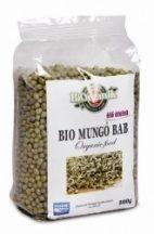 Biorganik bio mungó bab 500 g