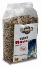 Biorganik bio hántolt rozs 500 g