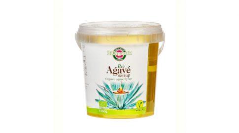 Biorganik bio agavészirup 1150 g