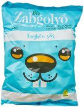 Biorganik bio gluténmentes zabgolyó enyhén sós 100 g