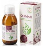 Bálint corvinal galagonyás étrend-kiegészítő készímény 150 ml