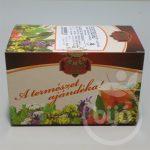 Boszy eustressz tea 20x2,5g 40 g