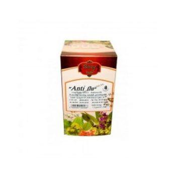 Boszy anti flu megfázás elleni tea 20x2,5g 50 g