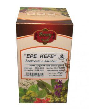 BOSZY EPE KEFE BORSMENTA-ARTICSÓKA TEA 20 filter