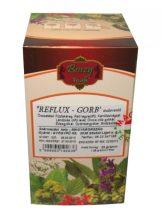 Boszy reflux-gorb  teakeverék filteres 40 g