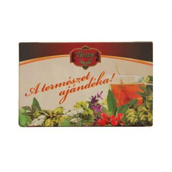 Boszy szív protektív tea 20x2g 40 g