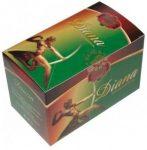 Boszy diana szivarfilteres teakeverék 15 db