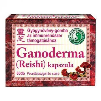 DR.CHEN GANODERMA KAPSZULA