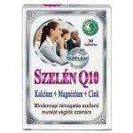 DR.CHEN SZELÉN Q10 TABLETTA