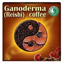 Dr.chen ganoderma-reishi-kávé 15 db