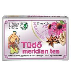 DR.CHEN TÜDŐ MERIDIAN TEA 20 filter