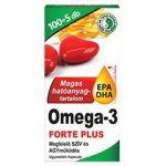 Dr.chen omega-3 forte plus kapszula 105 db