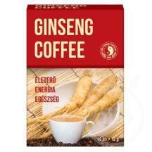 Dr.chen ginseng kávé 15x12g 180 g