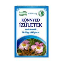 Dr.chen könnyed ízületek teakeverék 42 g
