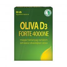 Dr.chen oliva D3 forte 4000Ne kapszula 60 db