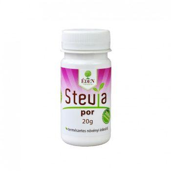 Éden prémium stevia por 20 g