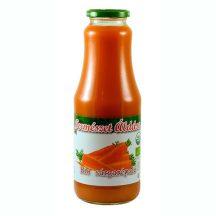 Természet Áldása Bio sárgarépalé 1000 ml