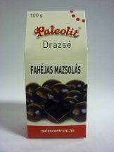 Paleolit Drazsé fahéjas mazsola 100 g